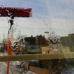ramen wassen bedrijven